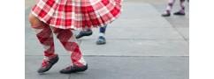 Danze scozzesi e irlandesi